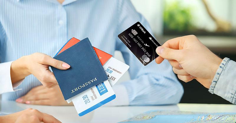 Thẻ tín dụng tích dặm VNA