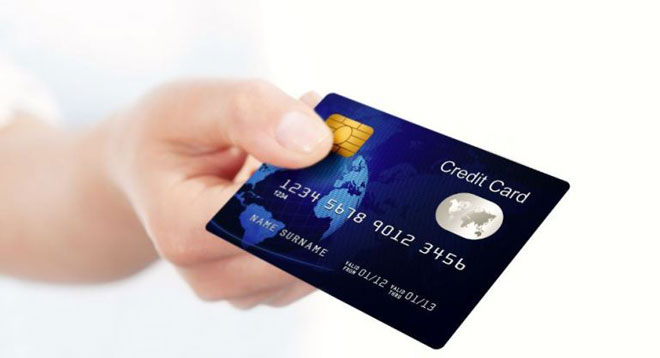 Sở hữu ô tô con có thể chứng minh thu nhập mở thẻ dễ dàng