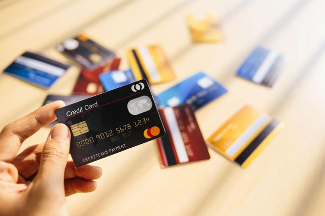 Dịch vụ chứng minh thu nhập mở thẻ tín dụng