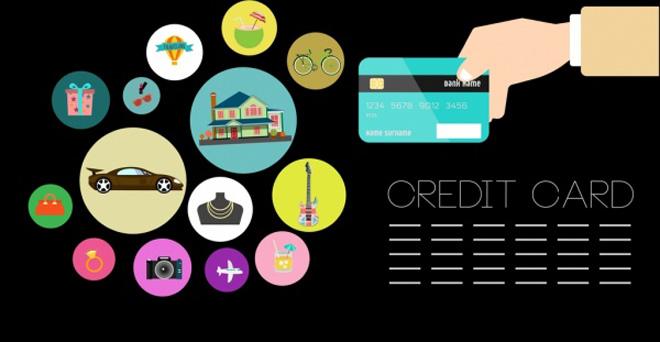 Mở thẻ tín dụng như thế nào để có nhiều ưu đãi