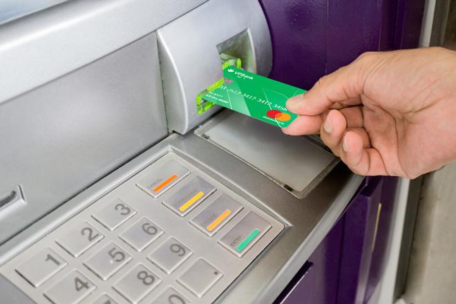 Thẻ tín dụng có thể rút tiền mặt